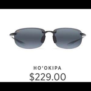 NEW MAUI JIM SUNGLASS——Ho'okipa model